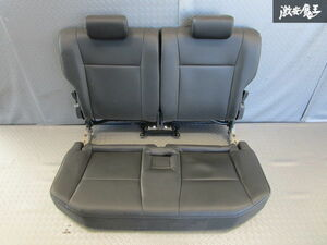 Suzuki original HG21S Cervo K6A 2WD AT normal rear seats rear seat after part seat leather immediate payment