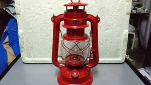 オイルランプ 灯油ランタン ハリケーンランタン ビンテージ オイルランタン 未使用品 当時物 昭和レトロ アンティーク