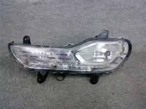 フォード クーガ ABA-WF0M9M 純正 フォグランプ 左 ライト レンズ 動作確認済