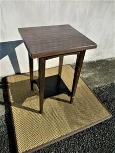 【愛知店舗】■昭和レトロ■スツール 飾り台 ビンテージ 椅子 カウンターチェア 古民具 当時物