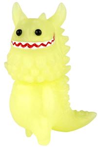 未開封品 T9G x INSTINCTOY mini RANGEAS Yellow ミニランジアス フィギュア インスティンクトイ
