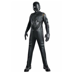 スターウォーズ ローグワン K-2SO コスチューム 【STDサイズ】 starwars ハロウィン 仮装 衣装 コスプレ 全身 イベント 映画
