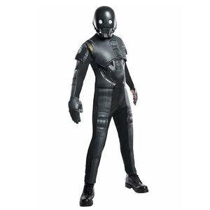 スターウォーズ ローグワン K-2SO コスチューム 【STDサイズ】 starwars ハロウィン 仮装 衣装 コスプレ 全身 イベント 映画 ドロイド