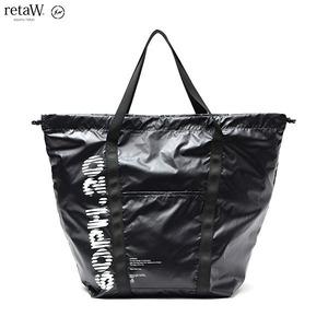【retaw fragment design nylon tote Bag SOPH.20 リトゥ トートバッグ ナイロンバッグ フラグメント ソフ.20 リップストップ】