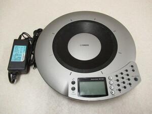 Ω ZZI1 070 保証有 YAMAHA ヤマハ会議用 マイクスピーカー IP電話会議システム PJP-50R ・祝10000!取引突破!