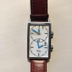 デュアル時計