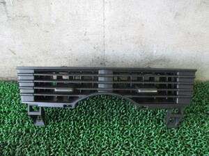 H19 マツダ RX-8 タイプE レザーパッケージ ABA-SE3P『 センター エアコン ルーバー 吹出口 』RX2