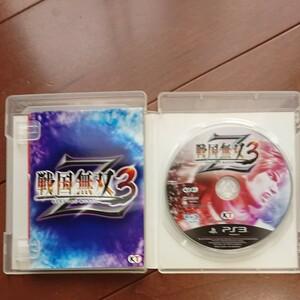 戦国無双3 PS3