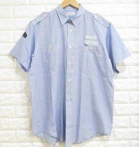 【JR東海】ヨウジヤマモト デザイン!◆2010年製/CENTRAL JAPAN RAILWAY COMPANY◆半袖シャツ