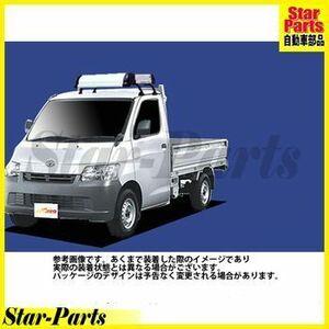 ルーフキャリア タウンエーストラック S402U Kシリーズ TUFREQ 精興工業 タフレック