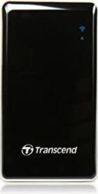 Transcend Wi-Fi ポータブルストレージ 64GB iPhone Android対応 2年保証 StoreJet Cloud TS64GSJC10K
