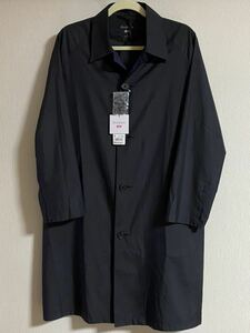 ユニクロ JW ANDERSON アンダーソン ポケッタブル ステンカラー コート S 未使用品