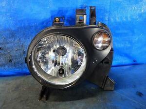 スピアーノ HF21S 左ライト ハロゲン コイト 100-59053