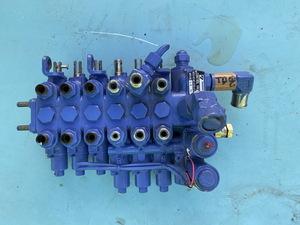 TD-2 * TADANO tadano crane oil pressure control valve(bulb) MC-6T80-412-S90