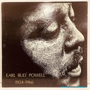 ■即決 Bud Powell / Blue Note Cafe Paris 1961 US ESP
