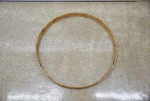 ④-2リョービ 帯のこ刃半刃ステライト 51×1840×0.55(663-0400)