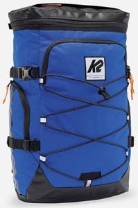 40%OFF!   * K2/SKI&SB 2021 * K2 BACKPACK.   Рюкзак / синий