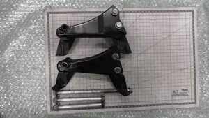 ニンジャ Ninja 250R EX250K-A05xxx の エンジンハンガー *1604290741 中古