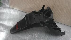 レッツ CA4AA-164xxx の リアフェンダー *1605151600 中古