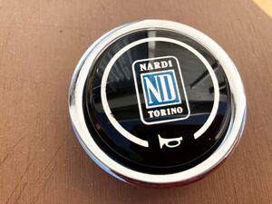 【正規品】ナルディ ホーンボタン NARDI クラクション ボタン 旧車 当時物 送料全国一律370円
