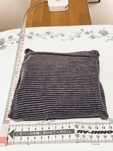 無印の携帯枕