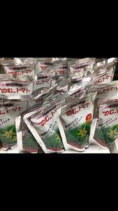 新物入荷! 秋田産 のむトマト トマトジュース 果汁100% 超お買得の4箱(80袋)