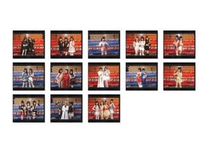 AKB48 #好きなんだ 劇場盤 特典生写真 13枚まとめ 豆腐プロレス The REAL 2017 WIP CLIMAX in 後楽園ホール(宮脇咲良 横山由依 他)