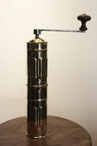 超希少!!!!!!!! プジョー 『H - TURK』1904~1936 コーヒーミル ハリオ コーノ カリタ G1 GI PEUGEOT フランス アンティーク