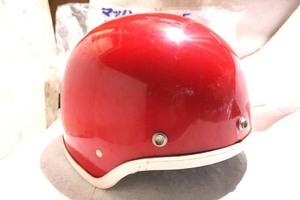70s新品ヘルメット検ホンダカブC100C50モンキーシャリィゴリララビットS301S601ヤマハパッソルスズキセルペットベスパGSランブレッタトモス