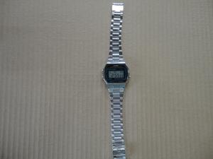 カシオ 腕時計 デジタル 中古