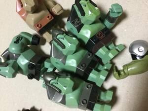 レゴ 大量 LEGO ★送料無料★ ゴーレムのパーツセット ●N39