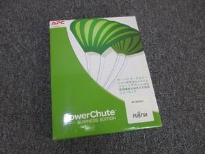 * Fujitsu /APC UPS управление soft PowerChute BUSINESS EDITION (for linux)* не использовался нераспечатанный товар *