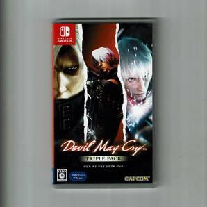 Devil May Cry -Switch スイッチ デビルメイクライ DMC 初代