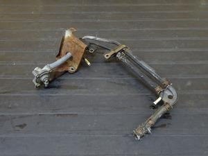 【000A】ジャイロキャノピー(TA02-1302)■ 燃料ポンプ ガソリンポンプ フューエルポンプ 燃ポン ステー ホース