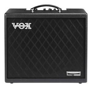 即決◆新品◆送料無料VOX Cambridge50 ギター・アンプ 新真空管 Nutube 搭載