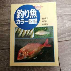 黒下★☆ 釣り魚 カラー図鑑 淡水魚 海水魚 約350種類 ☆★