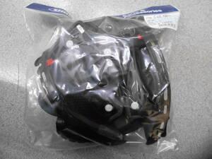 新品/SHOEI GT-AIRⅡ GT AIRⅡ  内装セット Lサイズ
