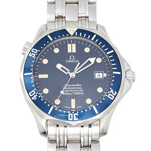 オメガ OMEGA シーマスタープロフェッショナル 300m メンズ腕時計 自動巻
