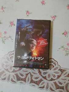 新品未開封 ザ・ミッドナイトマン DVD R01100
