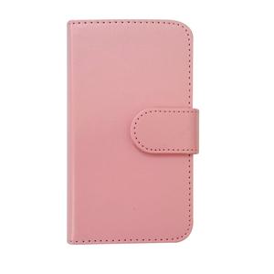 Galaxy A21 SC-42A SCV49 PUレザー 手帳型 ケース ピンク かわいい シンプル おしゃれ