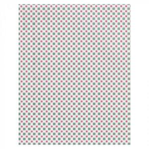 パックタケヤマ 包装紙 No.636 ハトロン1/2 100枚組 XZK00246(a-1477906)
