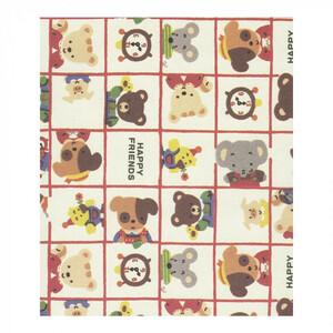 パックタケヤマ 包装紙 フレンド 四六1/2 100枚組 XZK00065(a-1477933)