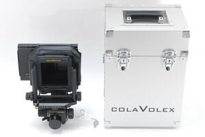 ★レア!!未使用品★ COLAVOLEX DB21 PRO コラボレックス トヨビューブランドのサカイマシンツール ハードケース付き