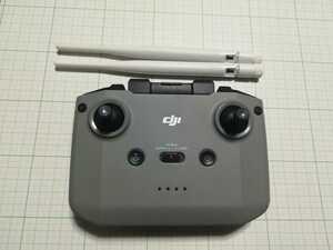 mavic air 2 送信機 外付けアンテナ化 Mini2にも使えます。
