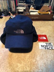 THE NORTH FACE/ノースフェイス キャップ ニット ボア キャップ
