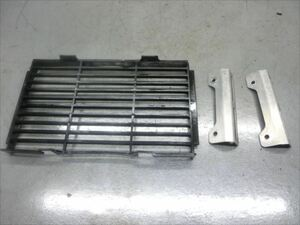 I9-1023 ホンダ CB400 SF VTEC ラジエターガード 純正品 【NC39-101~ 2000年式 動画有】