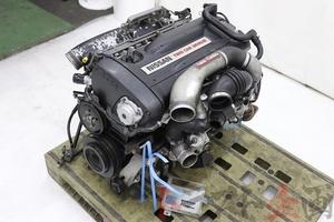 5372301 RB26DETT エンジンAssy N1ブロック BNR34 N1タービン スカイライン GT-R BNR32 前期 トラスト企画 送料無料