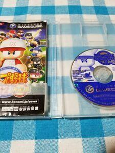 【即決】 GC 実況パワフルプロ野球 12 決定版 ゲームキューブ