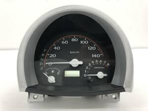 _b44151 ホンダ ザッツ ABA-JD1 スピードメーター タコ A S 78100-SCK-9000 113275km JD2