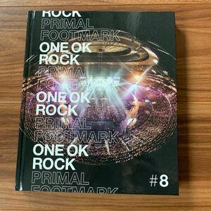 ONE OK ROCK PRIMAL FOOTMARK  #8